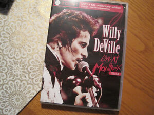 willy deville,live 1994