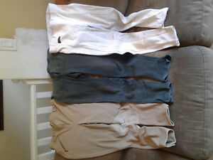 Ladies riding breeches - 3 pairs - REDUCED!