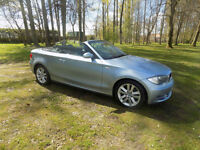 2008 BMW 125 3.0 i SE convertible netherton cars