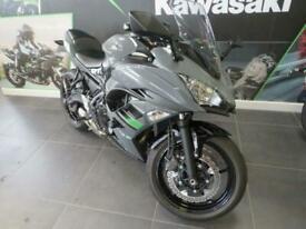 2018 Kawasaki Ninja 650 650 ABS