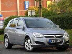 Vauxhall Astra 1.4i 16v 2010 Active +YES GENUINE 32,000 MILES!! + WARRANTY