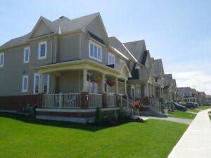 3 Bedroom Townhouse - Bowmanville