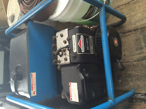 Briggs and Stratton 8Hp Generator