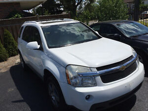 2008 Chevrolet Equinox LT SUV, Crossover -eTESTED AND CERTIFIED
