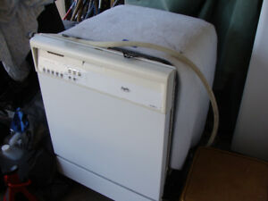 Inglis dishwasher - works great!