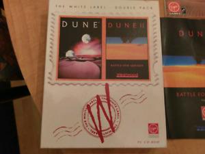 Dune et D'une 2 pc