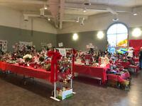 Crossroads United Church Annual Christmas Sale
