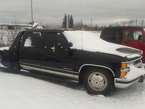 1999 Chevrolet C/K Pickup 3500 Pickup Truck
