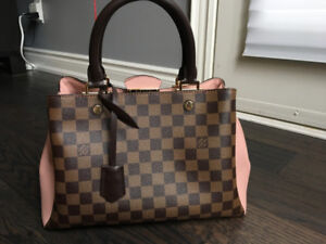 Brand New Louis Vuitton Bag - BRITTANY