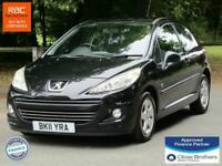 Peugeot 207 1.4 Envy GENUINE 28,000 MILES**PEUGEOT FULL SERVICE HISTORY**1 OWNER