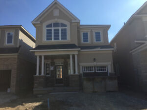 4 bedroom New House for Rent at Mississauga Road & Wanless Dr.