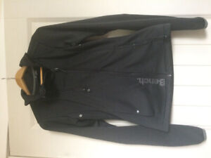 Bench Sweater and Jacket Lot