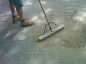 Winter Sand Removal ** Driveways, Lawns, Etc ** Jack of Trades