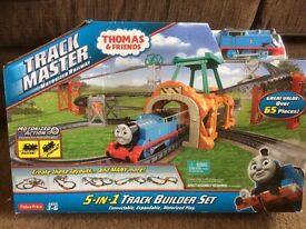Thomas trackmaster 5 in 1