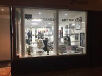 Shop to let High St, Kirkcaldy ,hairdressers,tattoo studio,mini market, ect