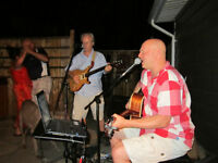 Spice up your party with live music this summer