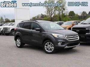 2019 Ford Escape SEL 4WD  - Navigation - Heated Seats - $229.76