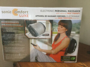 Massager new in the box