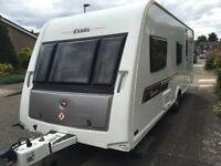 Elddis avante 576 for sale
