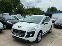 2012 Peugeot 3008 1.6 ACTIVE E-HDI FAP 5d 112 BHP Hatchback Diesel Semi Automati