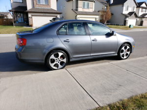 2007 VW GLI with Remote Start and Winter Tires