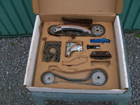 KIT DE CHAINE TIMING SET NEUF  FORD 4.0L