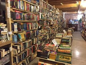 Books, Books and more Books!  Great Prices!