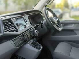 2020 Volkswagen ABT ETRANSPORTER LWB 83kW 37.3kWh Advance Van Auto Van Electric