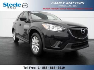 2016 Mazda CX-5 GX OWN FOR $155 BI-WEEKLY WITH $0 DOWN !!!