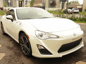 2014 Scion FR-S Coupé (2 portes)