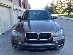 2012 BMW X5 SUV for sale by owner