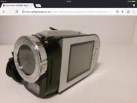 Nero digital camera dv552sa model. In unused condition