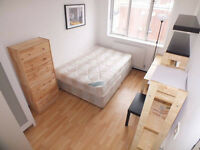 ***Super Discounted Dbl Room in Limehouse***