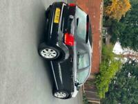 Vw Polo Automatic DSGDSG 5 door Black