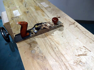 Lee Valley Veritas Low Angle Jack Plane