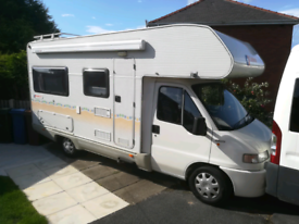 Used Private motorhomes for Sale | Gumtree