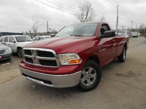 2010 Dodge Ram 1500 SLT, 5.7L , HEMI, 4X4, 8 FOOD BOX, LOADED, P