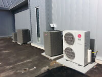 Steve's Heating & Air Conditioning