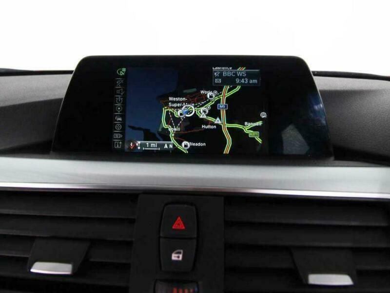 2016 BMW 3 Series 335d xDrive M Sport 4dr Step Auto SALOON Diesel Automatic