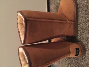 Size 6-6 1/2 winter boots