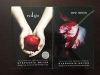Twilight, New Moon, Quatre Filles et un jean, Harry Potter