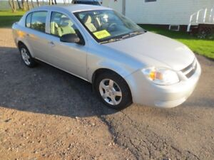 2007 Chevrolet Cobalt (LOW MILAGE)