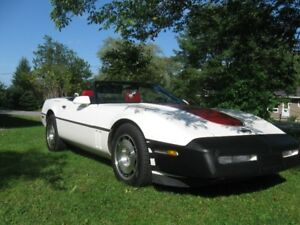 / PRIVATE SALE \ 1987 C4 CORVETTE