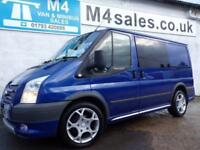 Ford Transit 260 SPORT LR 140ps with A/C