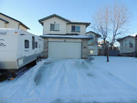 Gorgeous Home For Rent W Heated Garage & RV Parking!