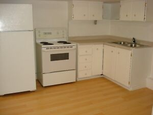 1-BEDROOM APARTMENT AVAILABLE NOVEMBER 1st
