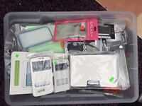 Joblot phone cases clearance pallet bankrupt stock