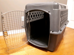 New Large Dog Crate