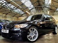 2011 BMW 3 Series 3.0 330d M Sport Touring 5dr
