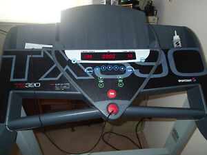 SportCraft TX390 Folding Treadmill For Sale
